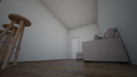v2 - Living room - by kahuela1