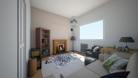 Living room - Living room - by proala27