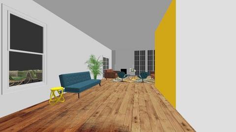Kamphup living 2 - Living room - by Kamphup