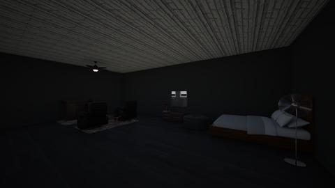 marquis elmore room - Bedroom - by MrDonnie