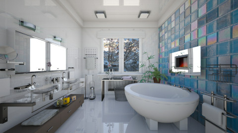 elements - Modern - Bathroom - by Jey