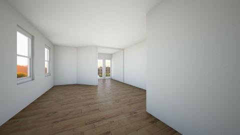 My house number 1 c2 - Living room - by Nastya Rosmet