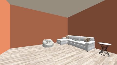 Stephanie Ramirez 5 - Living room - by pvmsfacs