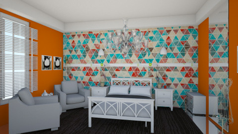 room 1 - by sorangeld
