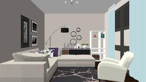 Living Room - Bedroom - by DMLights-user-1334755