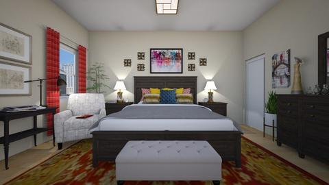 Classic Prestige - Classic - Bedroom - by almecor2311