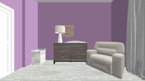 Aviannas room  - Kids room - by lexia51298