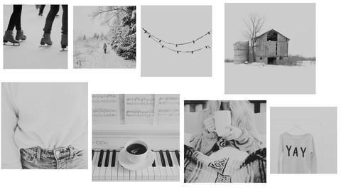 Winter - by sydsyd0213