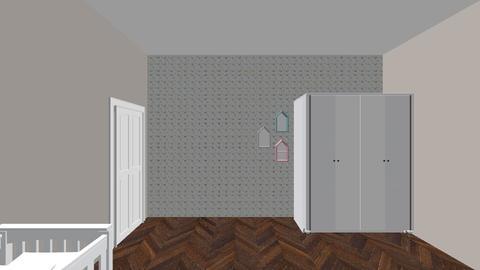 www - Bedroom - by majli042