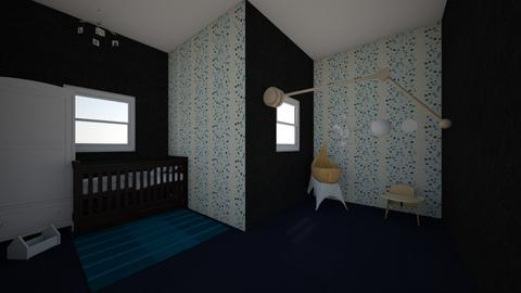 Baby Room - Classic - Kids room - by KaitlynL92