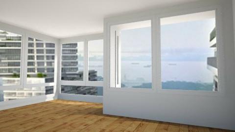 The Interlace Livingroom - by Kim Kei