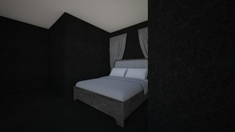 SamiKa shinde - Bedroom - by MissDowler