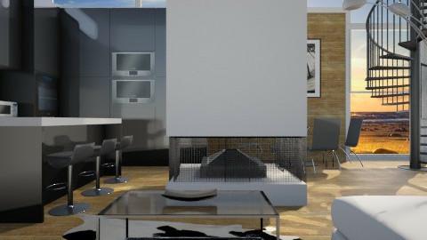 apartment - by Vita17