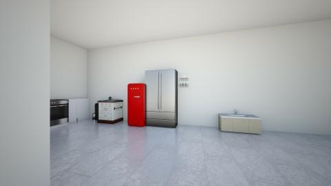 bb - Kitchen - by  Essence