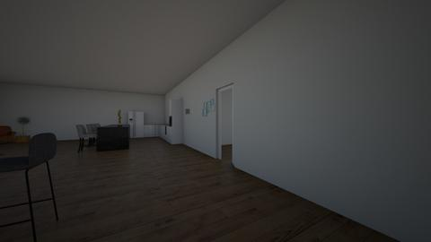 ONE PERSON ROOM - Modern - by helenabreels