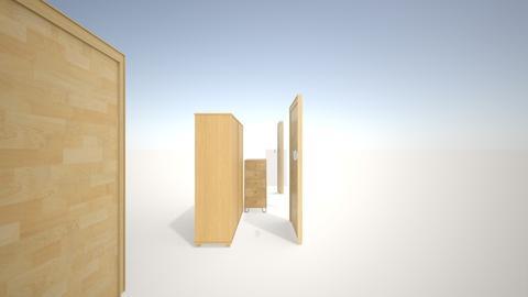hNz - Rustic - Bedroom - by TaneezKaps
