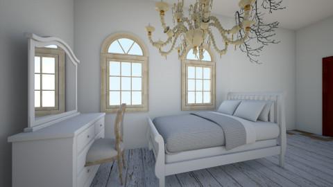gsh - Living room - by Kelly Gomez