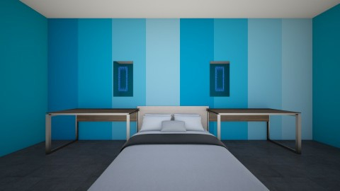 bedroom1 - Minimal - by samsss