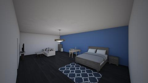 Adriana Sherk - Bedroom - by Rsvo64