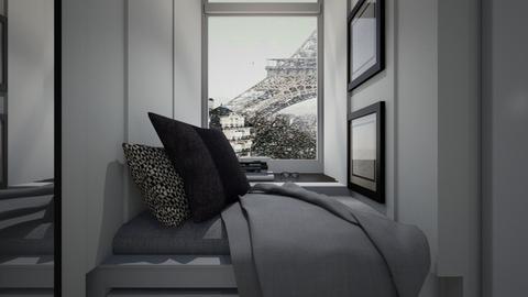 Casa390Nook - Modern - by nickynunes