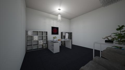office - Office - by derome