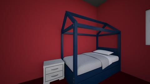 Da Best Of Da Evil Wooms - Modern - Bedroom - by GreatApple 1