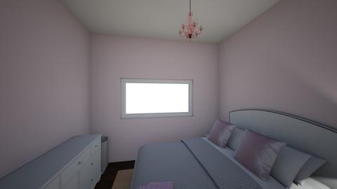 Emma Room - by kristiderev