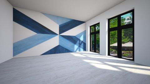 geometric - by Connie Davis