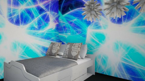 bedroom - Bedroom - by Redecorations