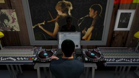 studio one - Classic - by donella