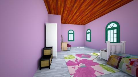 bedroom4 - Bedroom - by jcflynn