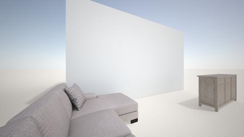 Kathy Shea option 4 - Living room - by skenkel911