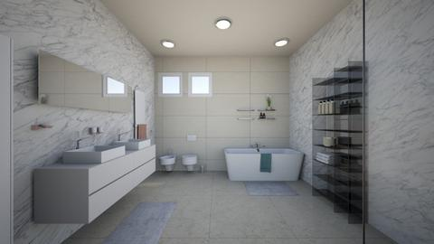 bathroom - Bathroom - by jouana