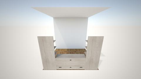 smamma - Living room - by romama