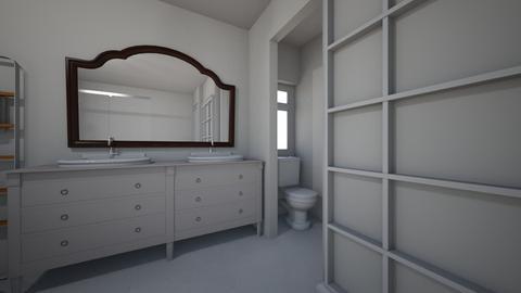 new bathrooms19 - Bathroom - by hannahkmathenia