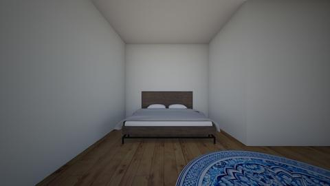 1 - Bedroom - by 21sloanamber