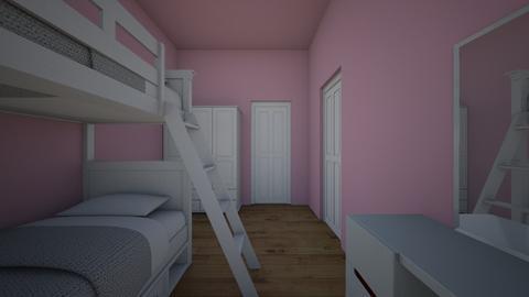 kids room - by qasrina ahmad