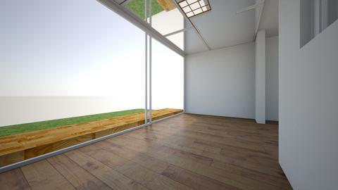 V - Living room - by votarhan