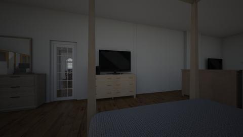 fernanda arauz - Modern - Bedroom - by fernanda23