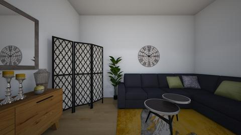 bgg - Living room - by creativegirl14