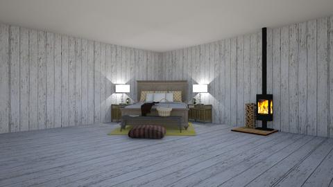 QB BEDROOM - Bedroom - by Opal123