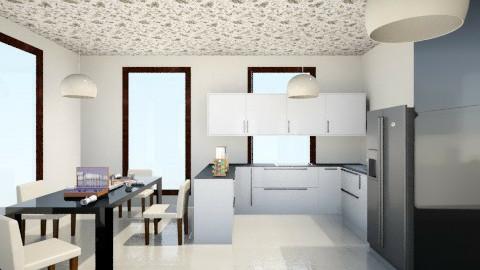Cocina - Classic - Kitchen - by Briig25