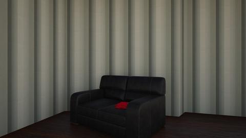 Silk Throw - Living room - by McCartney Lucas