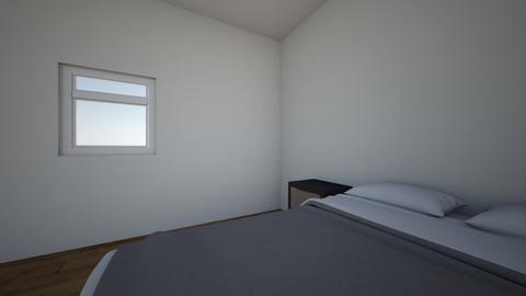 master - Bedroom - by ItzZuZu