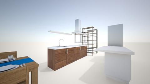 Ohad  - Kitchen - by ohad7000