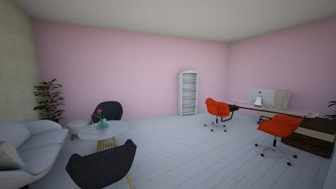 MALAKOOO - Feminine - Office - by sarahnizar101
