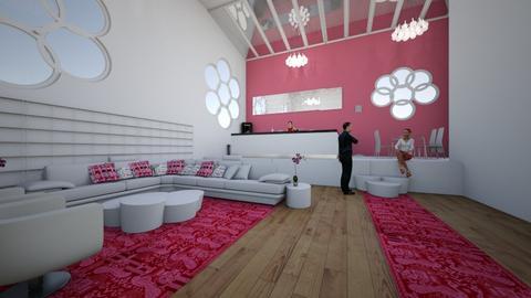 Pink - Modern - by sephara