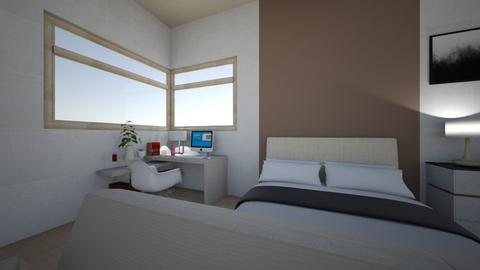 bedroom - Bedroom - by pplloypws