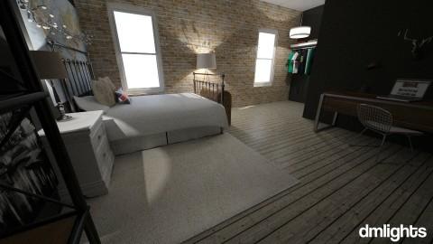 my dream bruh - Bedroom - by DMLights-user-1527155