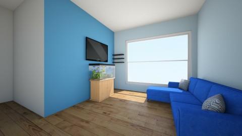 sergiu 2 - Living room - by misterds